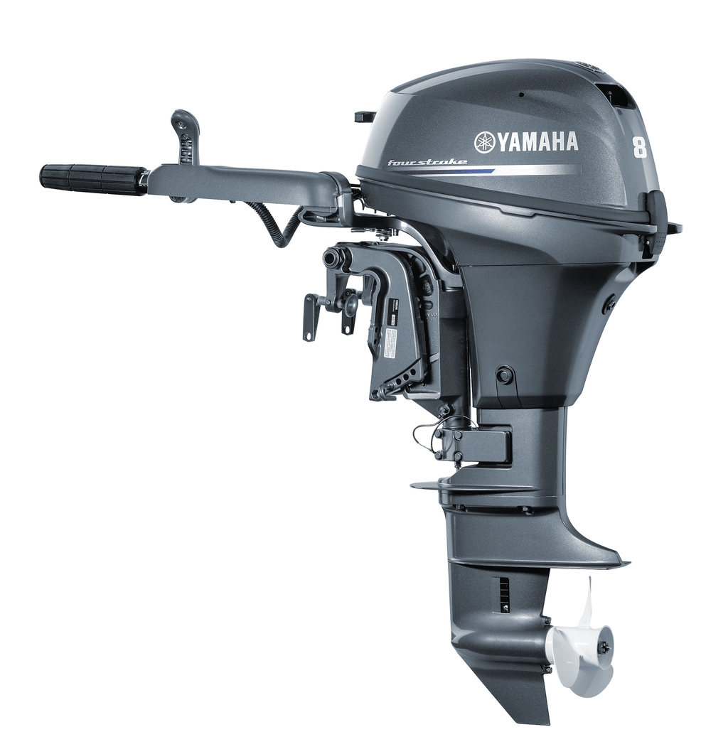 Yamaha F8 dlhá noha