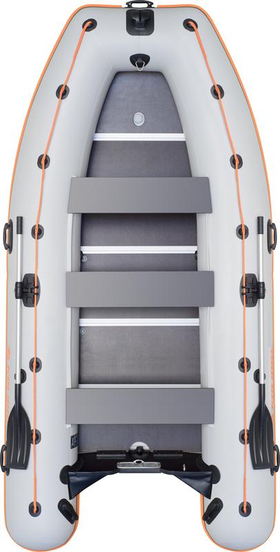 Čln Kolibri KM-400DSL (KM-400DSL)