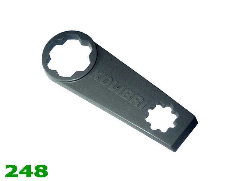 Kľúč na ventil KOLIBRI