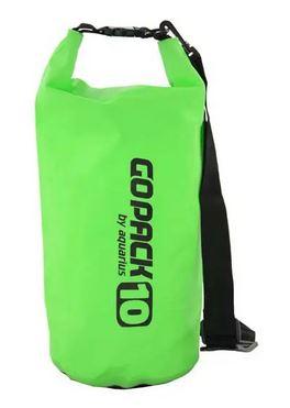 vak GoPack 10L zelený