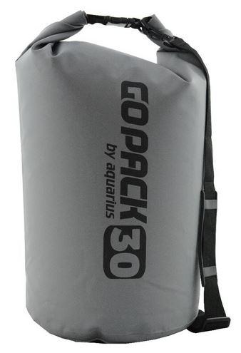 vak GoPack 30L šedý