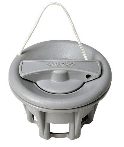 Ventil kompletný BRAVO šedý