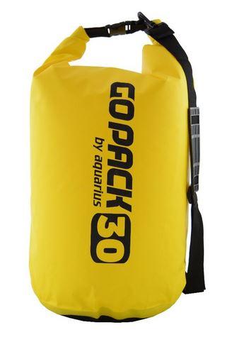vak GoPack 30L žltý