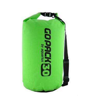 vak GoPack 30L zelený