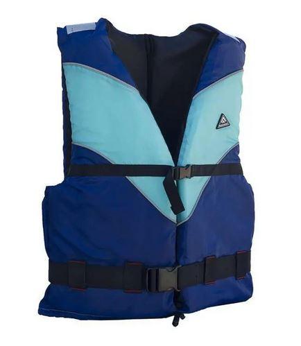 vesta plávacia Aquarius Standard modrá