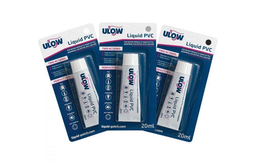 Tekutá záplata Ulow Liquid Patch